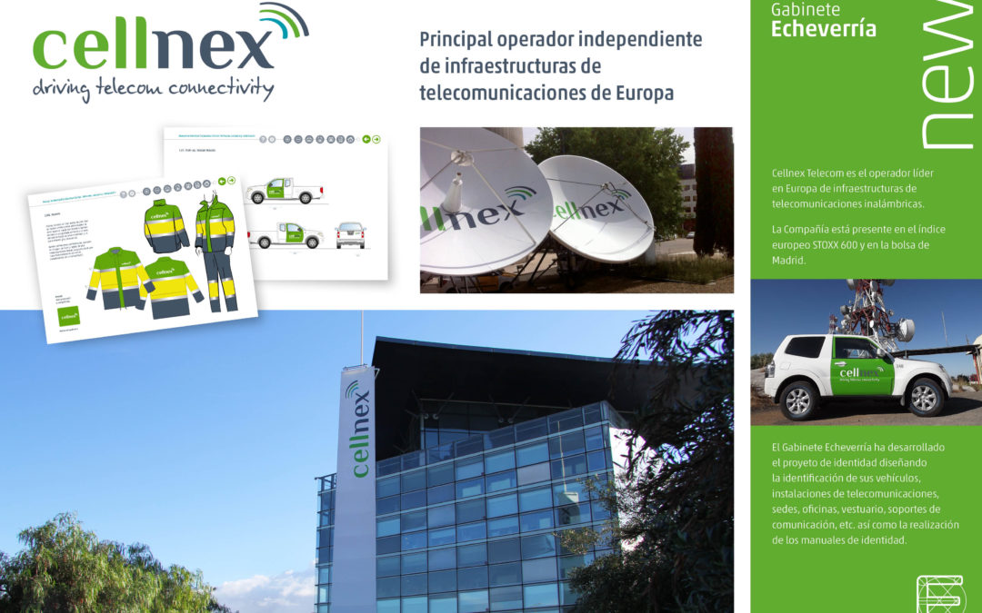 Cellnex 2016