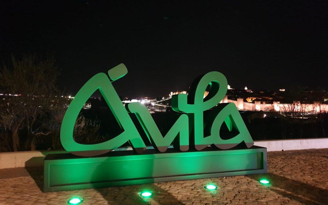 Ávila. City Branding