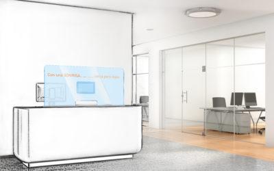Office Branding post-Coronavirus