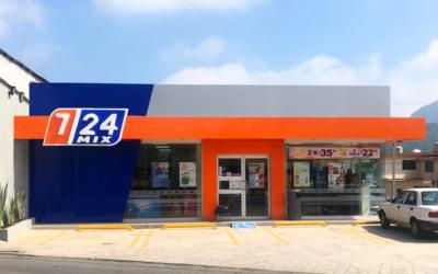 Store Design Concept. México